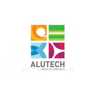 Автоматика для откатных ворот Alutech